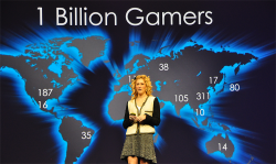 Jane McGonigal at Connect 2013