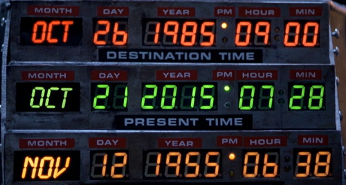 bttf-arrival-date